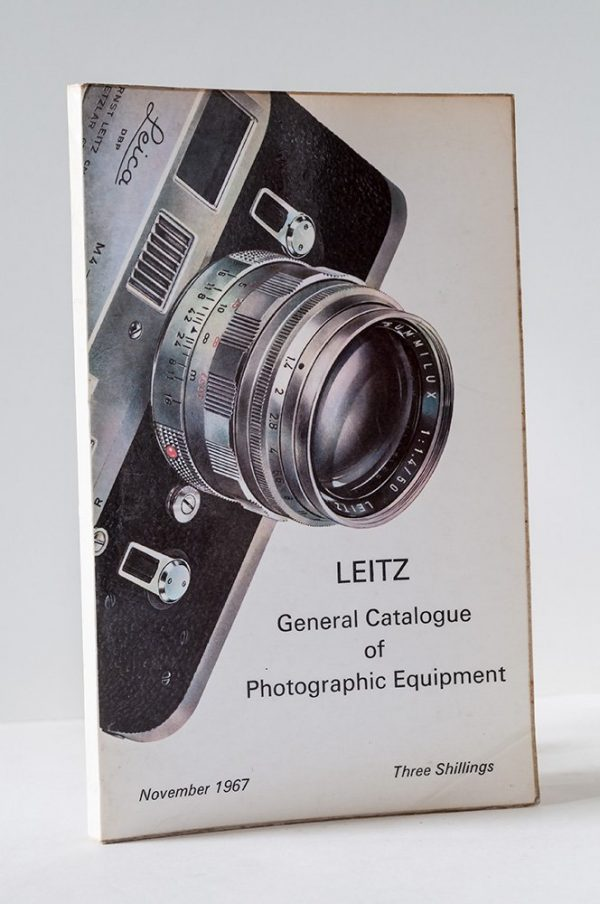 Leitz General Catalogue