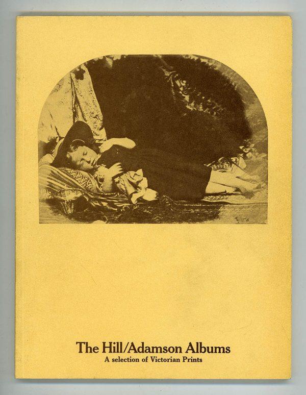 The Hill/Adamson Albums