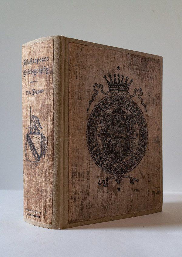 Shakespeare Bibliography