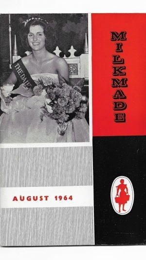 Milkmade Vol XIV August 1964
