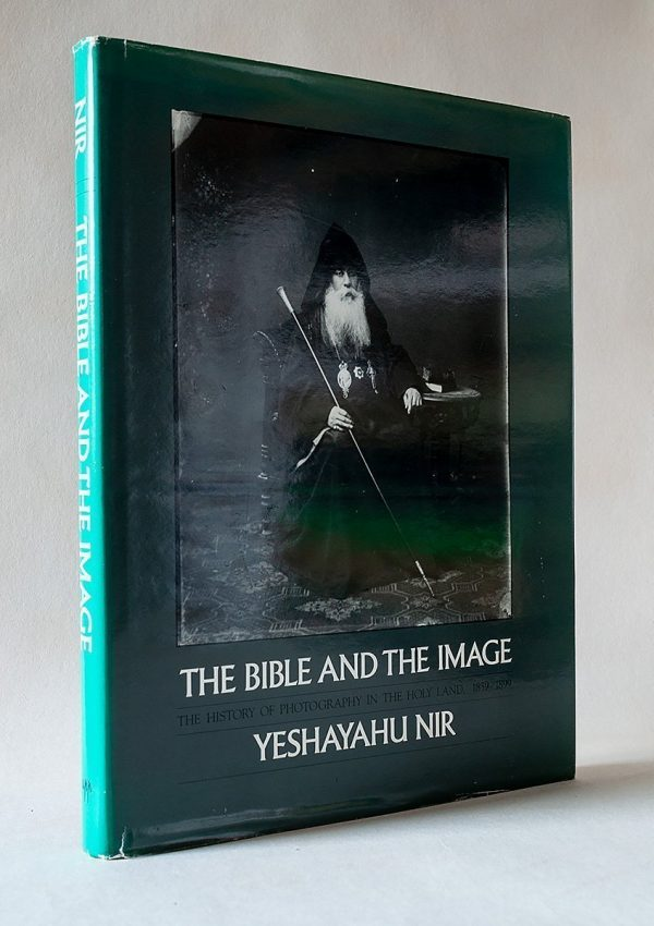 The Bible and the Image
