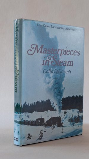 Masterpieces in Steam