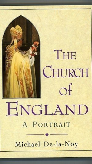 The Church of England: A Portrait