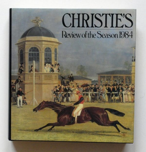 Christies Review of the Season 1984