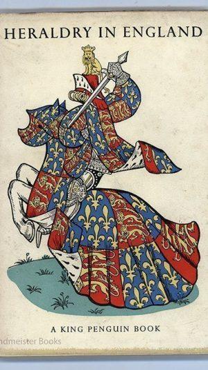Heraldry in England