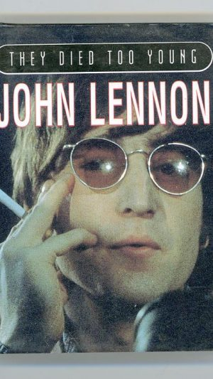 They Died Too Young: John Lennon