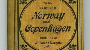Grieben's Guide Books Vol 126 Norway and Copenhagen A Practical guide