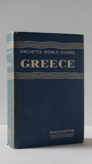 Hachette World Guides: Greece