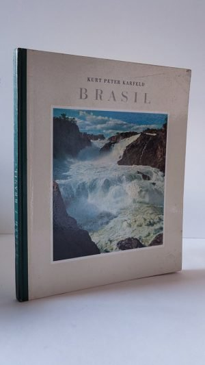 Brasil: Album of Coloured Photographs