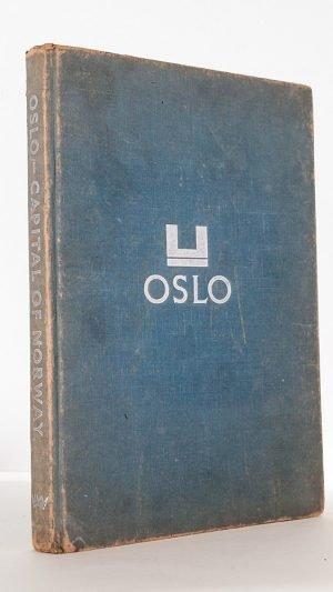 Oslo: Capital of Norway