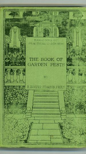 The Book of Garden Pests
