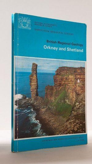 British Regional Geology: Orkney and Shetland