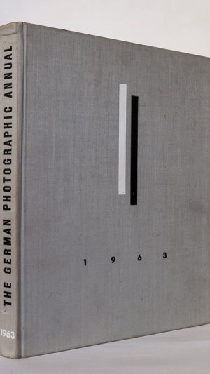 The German Photographic Annual 1963