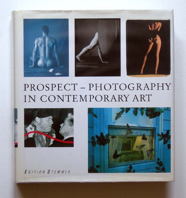 Prospect - Photography in Contemporary Art