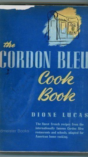 The Cordon Bleu Cook Book