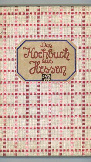 Das Kochbuch aus Hessen