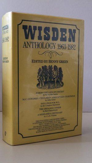 Wisden Anthology 1963-1982
