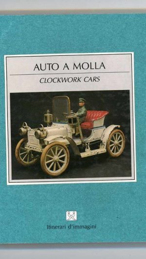 Auto a Molla: Clockwork Cars