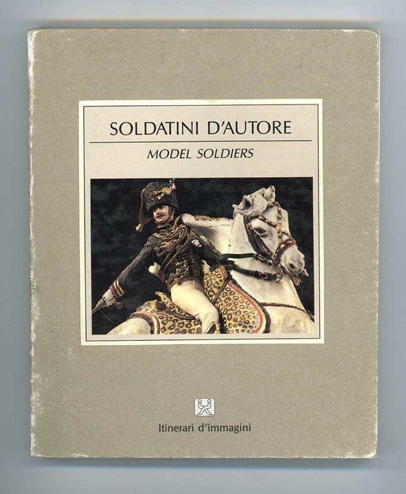 Soldatini D Autore: Model Soldiers