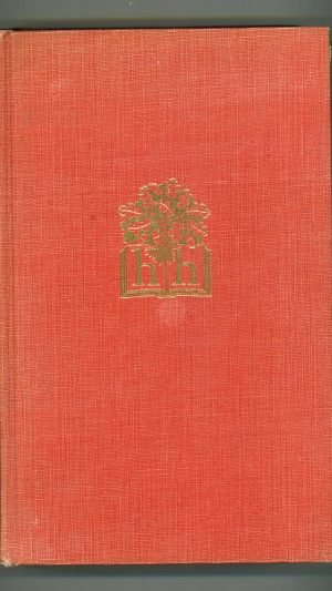 Majority 1931-1952: An Anthology of 21 Years of Publishing