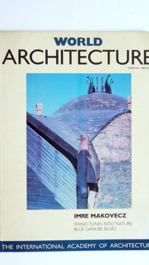 World Architecture Issue No. 2