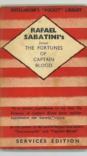The Fortunes of Captain Blood