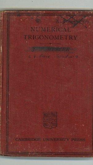 Numerical Trigonometry