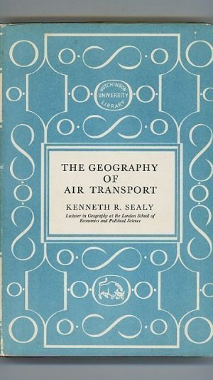 The Geography of Air Transport