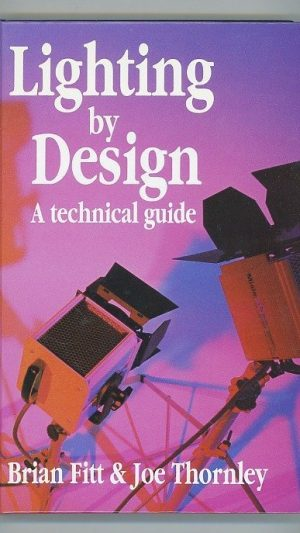 Lighting by Design: A Technical Guide
