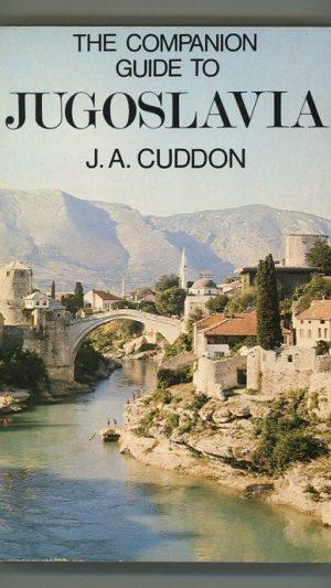 The Companion Guide to Jugoslavia