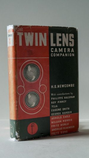 The Twin Lens Camera Companion