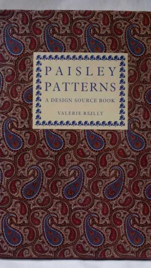 Paisley Patterns: A Design Source Book