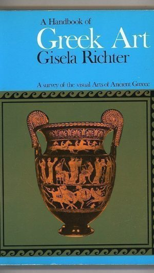 A Handbook of Greek Art