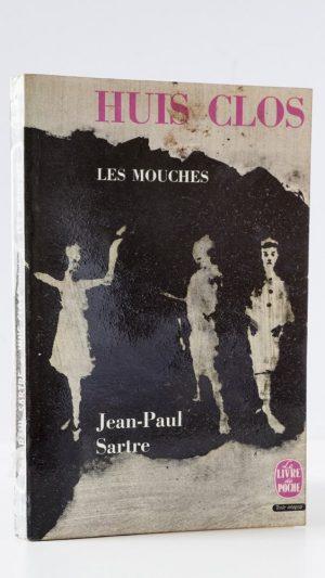 Huis clos suivi de Les Mouches