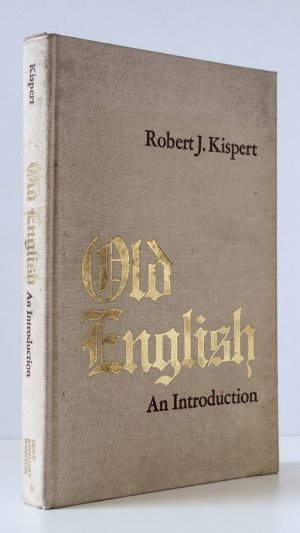 Old English: An Introduction