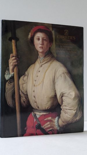An Important Painting by Pontormo from The Collection of Chauncey D. Stillman