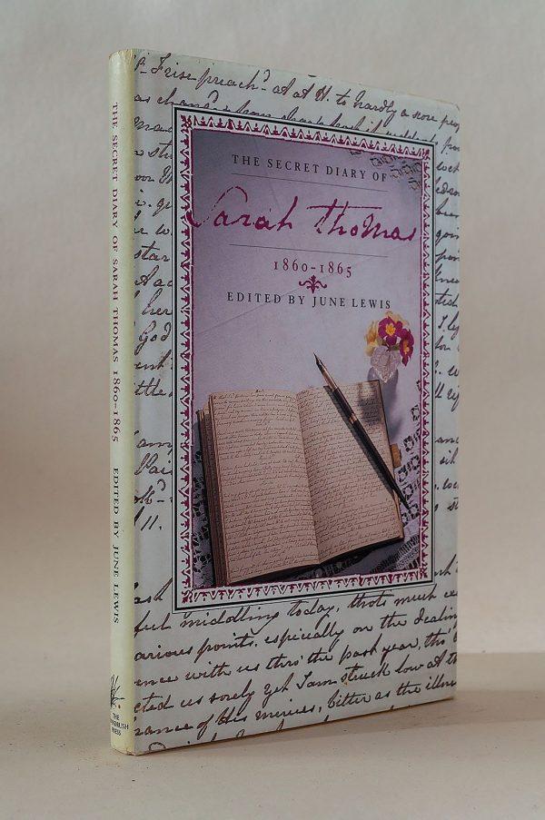 The Secret Diary of Sarah Thomas