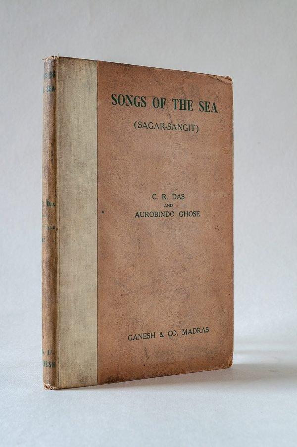 Songs of the Sea (Sagar-Sangit)