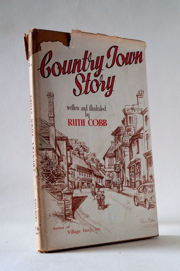 Country Town Story