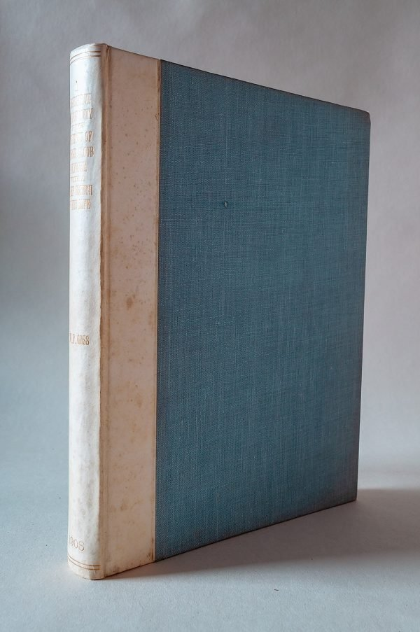 A Descriptive Bibliography of the Writings of George Jacob Holyoake