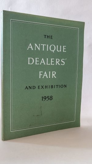 The Antique Dealers' Fair and Exhibition in the Great Hall Grosvenor House