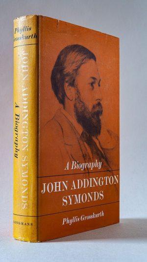 John Addington Symonds