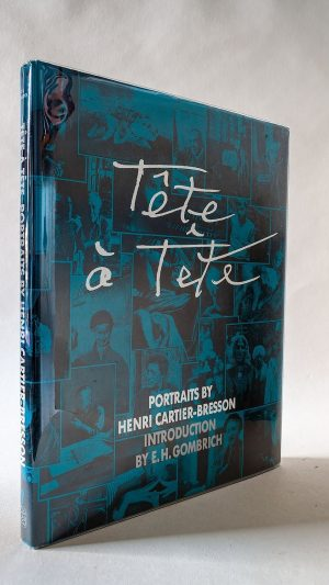 Tete a Tete: Portraits by Henri Cartier-Bresson