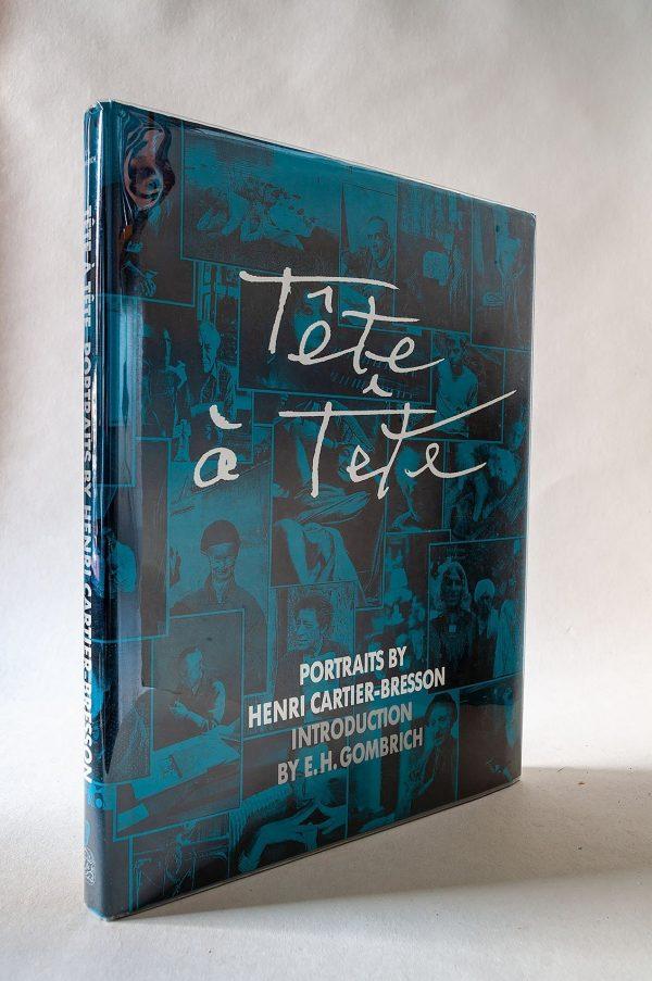 Tete a Tete: Portraits by Henri Cartier-Bresson