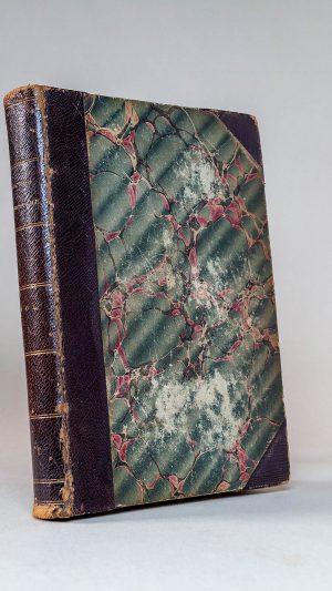 Noctes Ambrosianae Vol.I