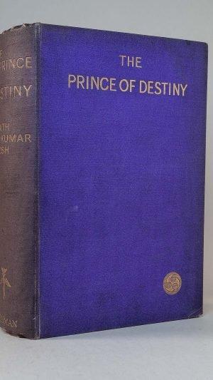 The Prince of Destiny: The New Krishna