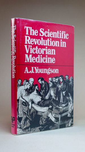 Scientific Revolution in Victorian Medicine
