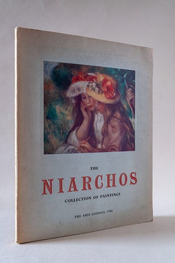 The Niarchos Collection