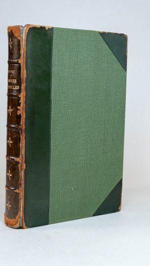 Poésies Nouvelles 1836-1852