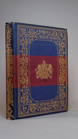 The Journal of The Household Brigade for the Year 1863